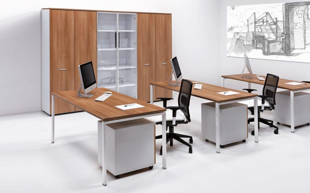 Arredamento per il tuo Ufficio? Nessun Problema…..
