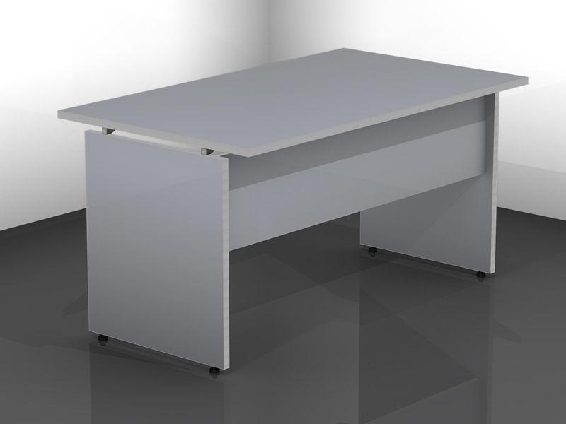 Scrivania Ufficio In Legno : Scrivania ufficio legno operativa mobili per ufficio az sconti