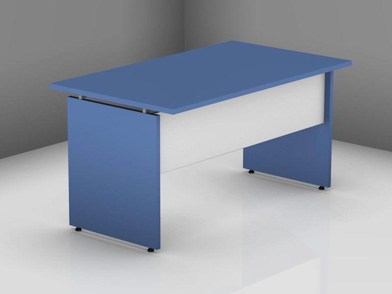 Scrivania Ufficio Operativa : Scrivania ufficio legno operativa mobili per ufficio az sconti