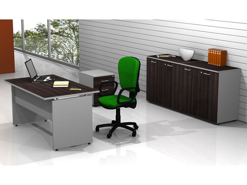 Arredo ufficio completo operativo pannello mobili per for Arredo ufficio completo
