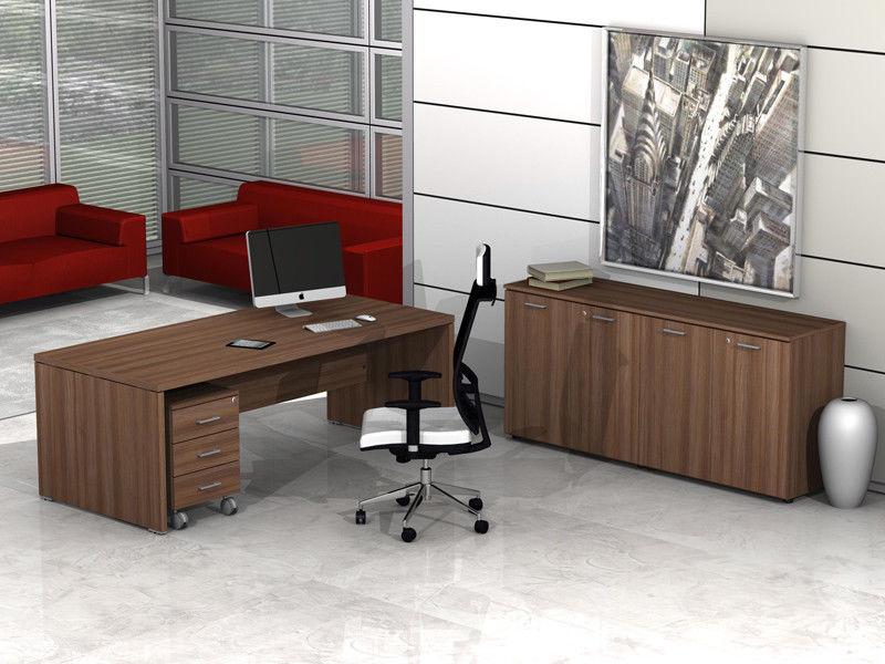Mobili Per Ufficio Direzionale : Arredo ufficio completo direzionale mobili per ufficio beta evo