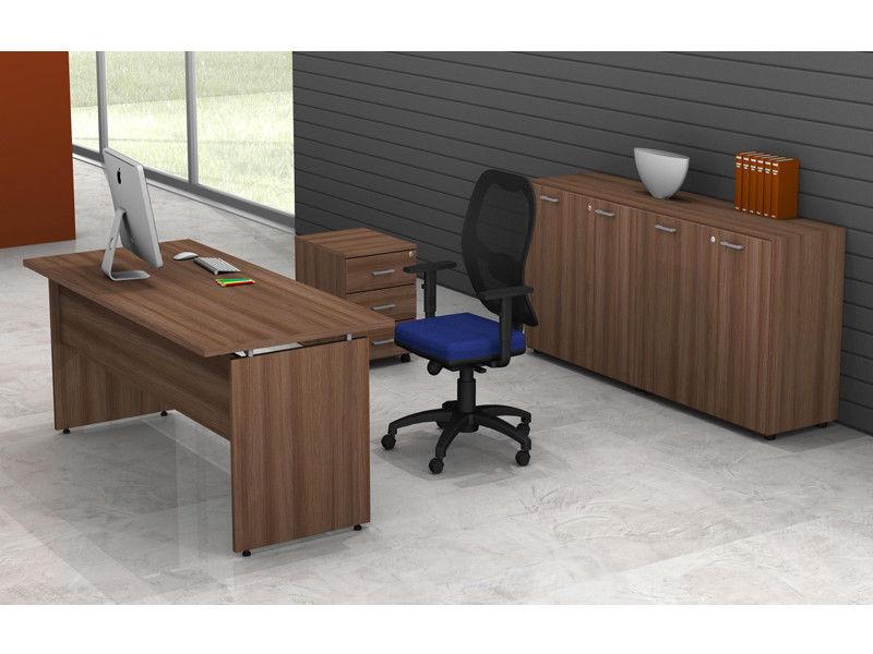 Ufficio Usato Completo : Arredo ufficio completo operativo pannello mobili per ufficio az