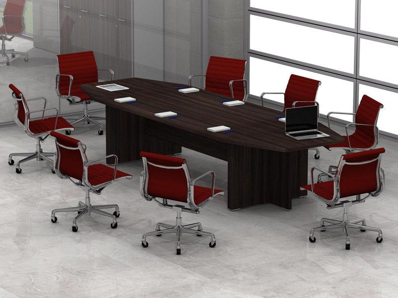 Scrivania Ufficio Occasione : Tavolo riunione scrivania ufficio legno beta evo az sconti