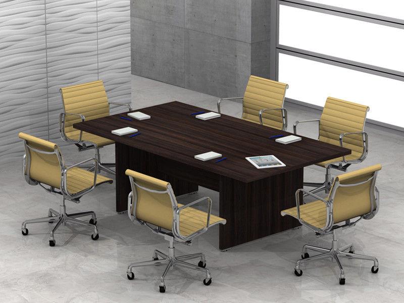 Scrivanie Ufficio In Legno : Tavolo riunione scrivania ufficio legno beta evo az sconti