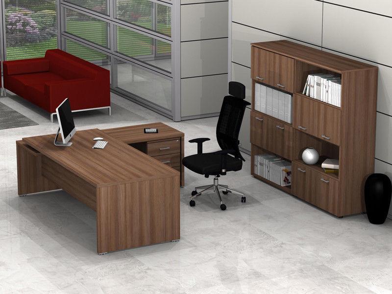 Ufficio Arredo Completo Usato : Arredo ufficio completo direzionale mobili per ufficio beta evo