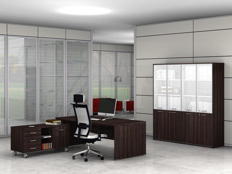 Mobili Per Ufficio Della Rovere : Arredo ufficio completo direzionale mobili per ufficio beta evo